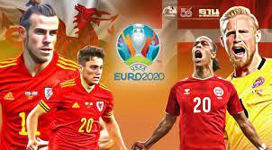 """ผลบอลยูโร2020"""" อิตาลี ควง เดนมาร์ก เข้ารอบ 8 ทีมสุดท้าย เขี่ย ออสเตรีย-เวลส์  ตกรอบ"""
