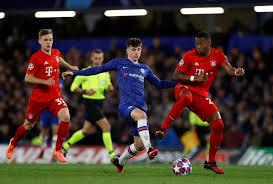 Лига чемпионов. Челси – Бавария смотреть онлайн, текстовая трансляция  25.02.2020 | Футбол