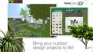 Small Picture Home Design 3D OutdoorGarden Slides Into The Play Store For All