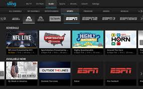 how can i stream live tv. Beautiful Can Sling TV Intended How Can I Stream Live Tv L