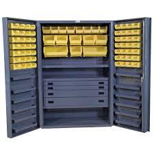industrial storage cabinet with doors.  Doors Lovable Extra Deep Storage Cabinet With Heavy Duty Industrial Regarding  Designs 4 Intended Doors D