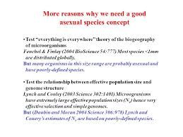 effective population size definition is there meaningful life without sex species diversity and