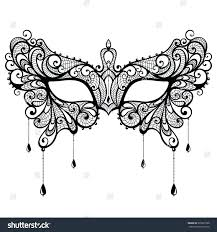 Masquerade Mask Template New Lace Masquerade Masks Template Print Mask Azserver