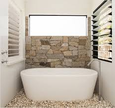 stone bathroom tile designs