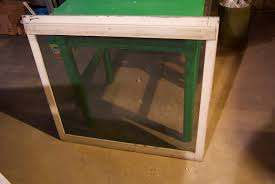 the general construction of this frame is slightly simpler than the one i m making because it does not have mitered corners or a rabbeted inset where the