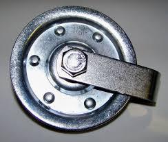 garage door pulley wheelGarage Door Pulley Wheel  The Better Garages  Fix Garage Door