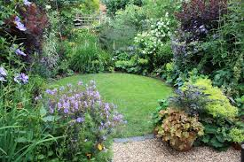 Small Picture Stunning Designing A Small Garden Ideas Contemporary Decorating