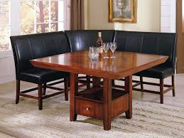 Kitchen Chairs  Dining Room Furniture Square Brown - Brown dining room chairs