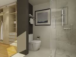 closet bathroom design. Fine Bathroom Pictures Of Large Bathrooms With Closet  Free Bathroom Plan Design Ideas U2013  Master 918 Size Inside Closet M