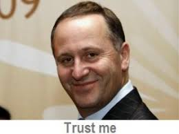 Image result for john key isis images