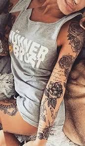 Tattoos Womens Half Sleeve Tattoo Drawings Women Designs Shirt