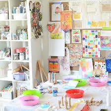 Home Art Studio Home Art Studio For Kids Meri Cherry