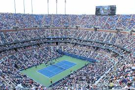 Arthur Ashe Stadium Seating Chart Lower Promenade Us Open What To Expect When You Have Arthur Ashe Promenade