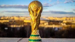 FİFA 2022 Dünya Kupası nerede yapılacak? İşte ev sahibi ülke… – Sözcü  Gazetesi