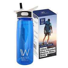 Image Brita Lifesaver Water Bottle 4000 Ultra Filtration Pricy But An Investment Southeast Asia Backpacker Water Bottle With Filter For Travel Responsible Travellers Best