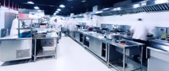 foodservice supply and design