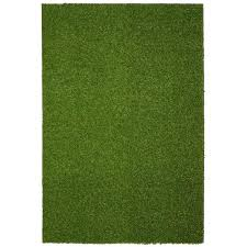realistic artificial grass turf outdoor area rug free today fake mat materials needed