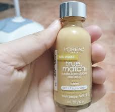 review loreal loreal true match super blendable makeup ideas pictures tips