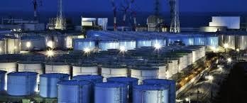 Tepco Stock Price Chart Japanese Minister Radioactive Fukushima Water Could Be