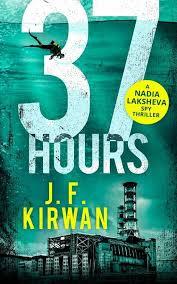 72 37 hours by j f kirwan
