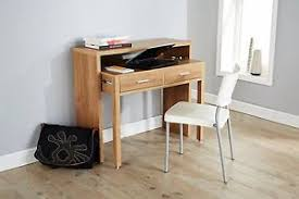 office work table with storage. image is loading oakdeskextendingconsoletablehomeofficecomputer office work table with storage d