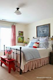 Patriotic Bedroom 17 Best Ideas About Patriotic Bedroom On Pinterest American