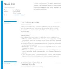 Attractive Cv Template – Custosathletics.co
