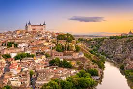 Le 10 città principali della Spagna