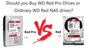 Buffalo Linkstation Solid Red Light Should You Buy Wd Red Pro Drives Or Ordinary Wd Red Nas