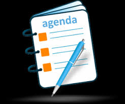 How To Create A Meeting Agenda Meetingking