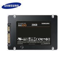 <b>SAMSUNG SSD 860 EVO</b> 250GB 500GB Internal Solid State Disk ...