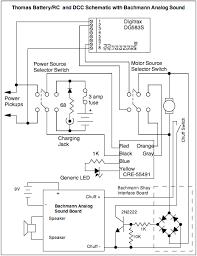 thomas and james tips Thomas Wiring Diagrams dcc installation in thomas thomas bus wiring diagrams for the alt