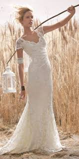 best 25 country wedding gowns ideas