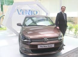 new car launches june 2015VW Vento facelift to launch in India in June 2015