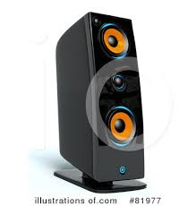 speakers clipart png. royalty-free (rf) speakers clipart illustration #81977 by tonis pan png a