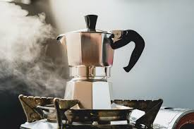 The chinese cut and stored ice around 1000 b.c., and 500 years later, the egyptians and indians learned to leave earthenware pots out during cold nights to. Italian Coffee Drinkers Are Rediscovering The Moka Pot