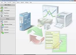 Purchase Order Tracking System Purchase Order Processing Inventory Control And Accounting