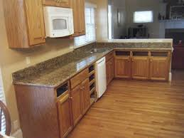 Santa Cecilia Granite Kitchen Transform Your Kitchen Or Bath With Granite Countertops