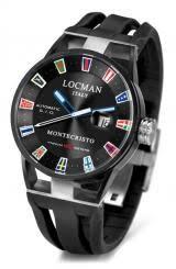locman watches locman mens watches locman locman mens monte cristo italian yaht club watch 511ypv