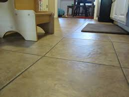 Raised Kitchen Floor Cindy On Tour Kitchen Floor Tiles