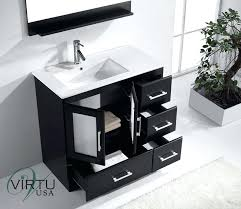 espresso bathroom vanity single bathroom vanity set in espresso iris 30 inch espresso bathroom vanity and espresso bathroom vanity