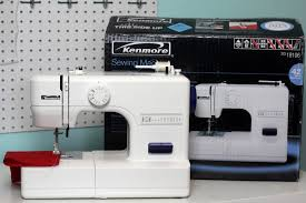 Kenmore 19106 Sewing Machine For Sale