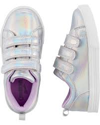 Oshkosh Holographic Sneakers Carters Com