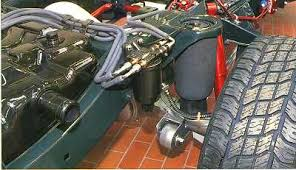 the td5 diesel engine the fuel returns to the pump gets again pressurized to 4 bars and then only goes to the engine