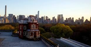 atop the met a haunting houseatop the met a haunting house