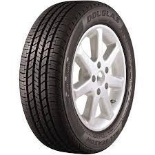 Douglas All-Season Tire 195/60R15 88H SL - Walmart.com