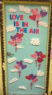 Valentine Door Decoration Ideas 50 Best Valentines Day Preschool Images On Pinterest Classroom