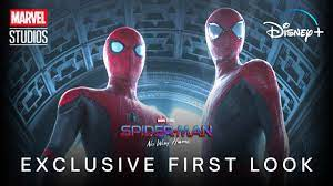 SPIDER-MAN: NO WAY HOME (2021 ...