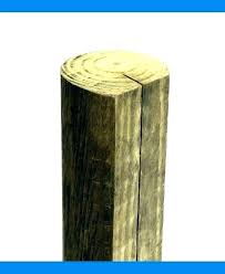 wood fence post caps home depot wooden fence posts home depot fence posts round wood posts
