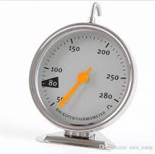 Acheter 50 280 C Cuisine Four électrique Thermomètre Cuisson Outil